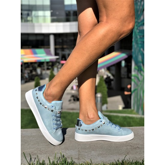 Pantofi Sport Coral Blue - Pantofi sport - oferit de unulgratis.ro in oferta unuplusunugratis