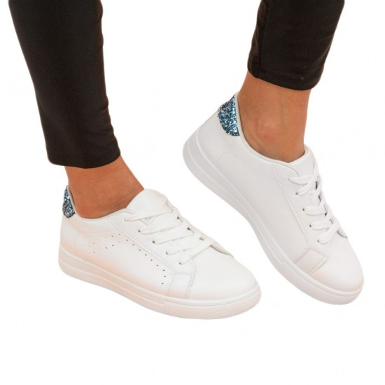 Pantofi Sport Kyra Blue - Pantofi sport - oferit de unulgratis.ro in oferta unuplusunugratis