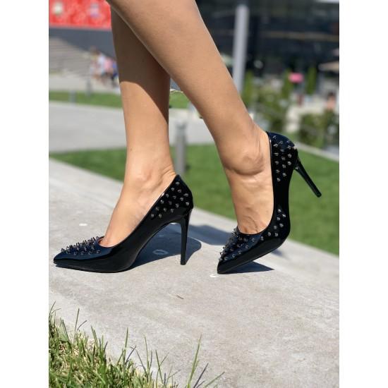 Pantofi Thin Black - Pantofi casual - oferit de unulgratis.ro in oferta unuplusunugratis