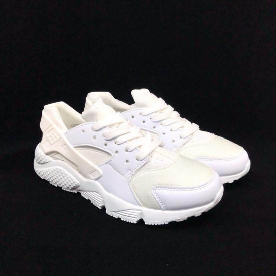 Pantofi casual Huracan White - Pantofi casual - oferit de unulgratis.ro in oferta unuplusunugratis